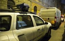 Mérgező szén-monoxid miatt ürítettek ki egy budapesti iskolát