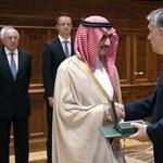 Kitüntetéseket utasított vissza Orbán Viktor