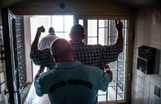 Nagyot blöffölt a kormány a börtönkártérítések felfüggesztésével