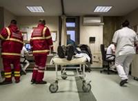 Szabadság miatt bezárt egy kórházi osztály, hazaküldték a betegeket