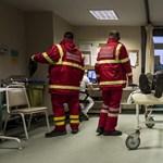 Érsebészet-lottó: szerencse kérdése, hogy levágják-e egy beteg lábát