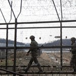 Dél-Koreába szökött egy északi katona