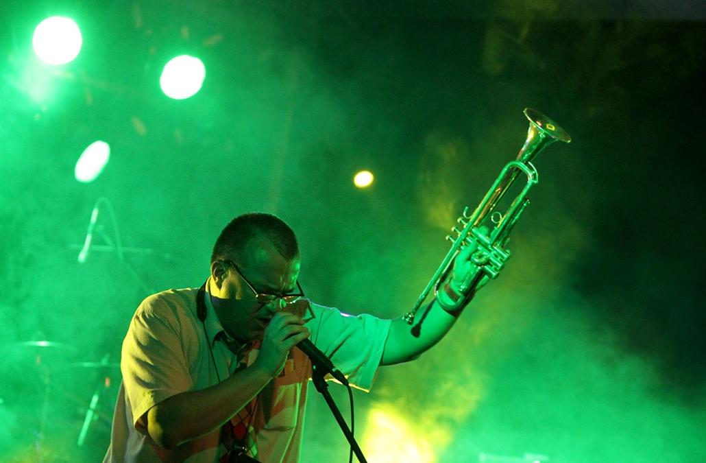 hétvége - Sziget fesztivál 2011 - tudósok
