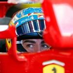 Nem csak Alonso alapfizetése 7 milliárd forint