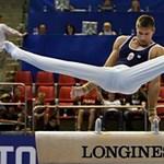 Két magyar tornász az olimpiáért és a világbajnoki éremért