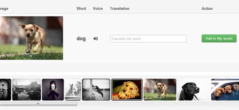 Így tanulhattok angolul teljesen ingyen - szótáras alkalmazás, nulla forintért