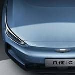 Kínában már a Nissan Leafet is lemásolták