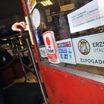Étkezési utalványok: három cég fogta perbe Magyarországot