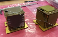 Márciusban indulhat útjára az új magyar műhold