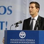 Új elnököt neveztek ki a Klik élére: Pölöskei Gáborné távozik