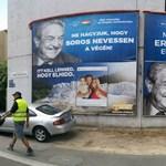 Reklámszövetség: A Soros-kampány megtévesztő, tisztességtelen, és nem társadalmi célú
