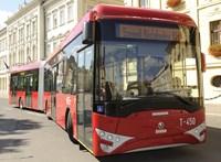 Elvette a kormány a helyi tömegközlekedés állami támogatását is a településektől