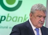 OTP: 26 milliárd forint egyszeri veszteséget okozhat a törlesztési moratórium