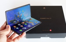 Ennyire jó telefont tud csinálni ma a Huawei, csak hát Google nélkül –teszten a Mate X2