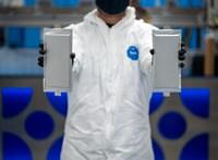 Összehozta a szilárdtest-akkumulátor a BMW-t és a Fordot