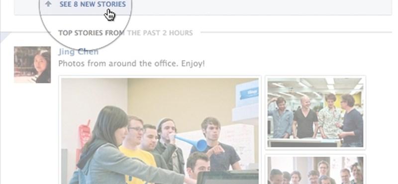 """""""Ez az új Facebook rosszabb, mint az iwiw"""""""