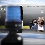 Orbán Viktor Boris Johnsonnal tárgyal pénteken