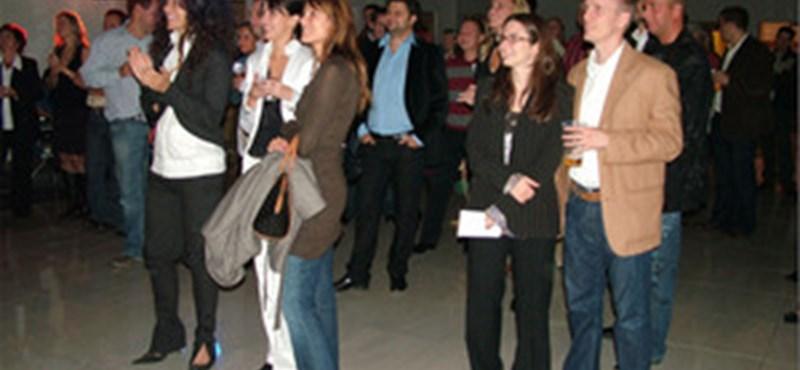 Jubileumi rendezvénysorozat a MÜTF-ön