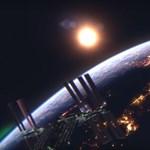 Most először láthat panorámavideót bolygónkról a Nemzetközi Űrállomás ablakából