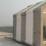 Forradalom az építőiparban: Itt a nyomtatott ház fele pénzből