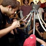 Megdöbbentő adat az egyetemisták alkoholfogyasztásáról