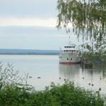 Bio-üzemanyag és napenergia a Balatonért