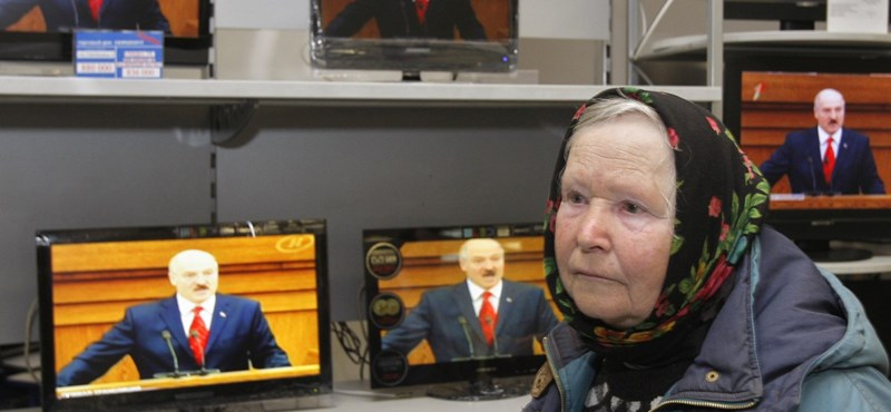 Adócsalásra hivatkozva csukhatnak le egy fehérorosz jogvédőt