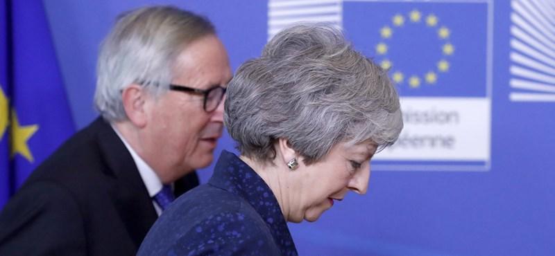 Megvan az új Brexit-megállapodás, véget érhet a káosz