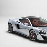 Luxusbeltérrel és kibővített csomagtartóval csábít az új McLaren