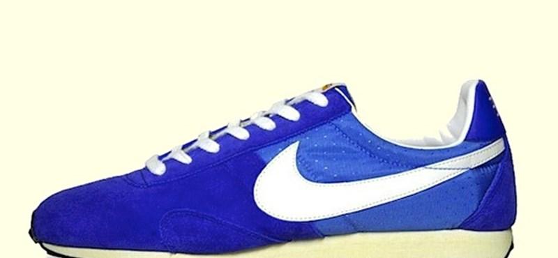 Kultikus kékség: új színben érkezik a Nike Pre Montreal Racer