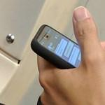 Sikerült lefotózni: ilyen lesz a Google csúcstelefonja
