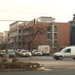 A fővárosi Covid-kórházaknál az átlagnál szennyezettebb a levegő