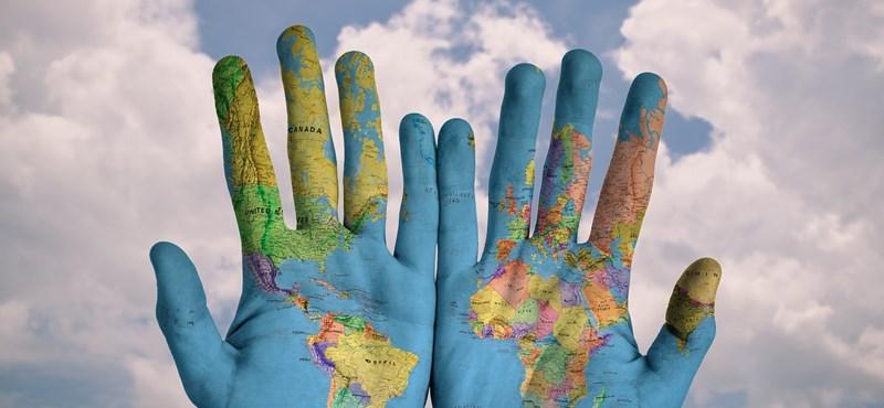 Mennyit tudtok a Föld legmélyebb tavairól?