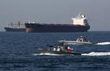 Irán halálra ítélt több állítólagos amerikai kémet