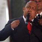 A lábadozó Chávez Castro babérjaira tör