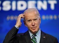 Equilor: Várnak kockázatok Amerikára Biden alatt