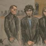 Nem akarják a bostoni robbantó halálát a nyolcéves áldozat szülei