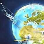 Aviation Empire: légitársaság-menedzselős játék mobilon