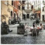 Olcsó és tökéletes vacsorák Róma utcáin
