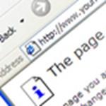 Hogyan találjunk meg eltűnt weboldalakat?