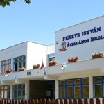 Evakuálni kellett a lajosmizsei általános iskolát