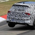 Még sehol az új VW Golf, de a GTI-t már a Nürburgringen nyúzzák