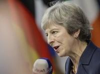 Holtponton a Brexit-tárgyalások, lefújták a novemberi csúcsot is