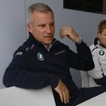 X6-ost használok, de várom az új M5-öst – a BMW Motorsport igazgatójával beszélgettünk