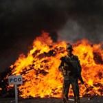 Elrabolták egy lengyel olajcég alkalmazottait Pakisztánban