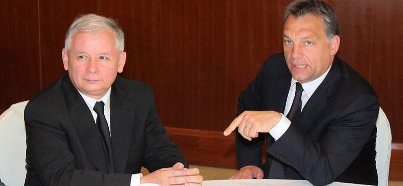 Cseh lap: Orbán lehet az EU mentőangyala