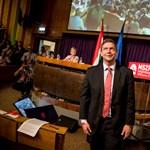 Népszavazást kezdeményez az Európai Ügyészséghez csatlakozásról az MSZP