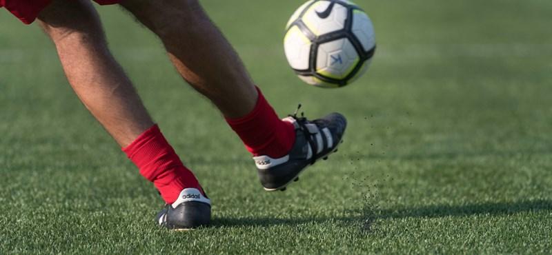 Gyanús felminősítés Sopronban: egy éjszaka alatt megyei harmadosztályból első osztályba került a város egyik focicsapata
