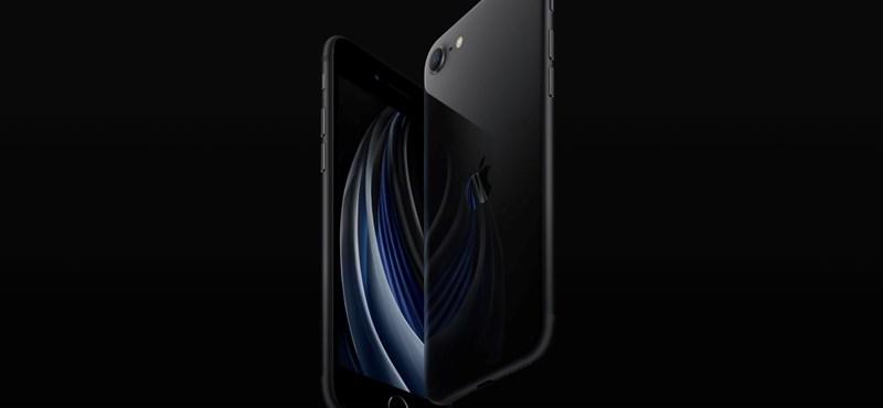 Az Apple bejelentette a régóta várt olcsó iPhone-t, hivatalos az új iPhone SE