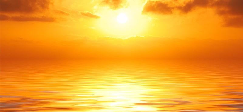 Beszédes számok bizonyítják, milyen rohamosan melegszik a Föld